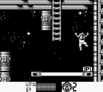 Mega Man 4 Game Boy 052