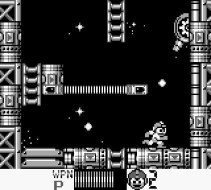 Mega Man 4 Game Boy 053
