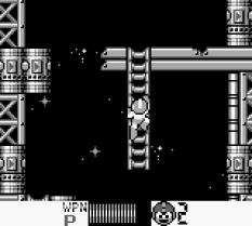 Mega Man 4 Game Boy 054