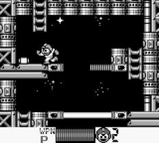 Mega Man 4 Game Boy 055