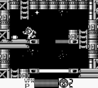 Mega Man 4 Game Boy 055