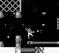 Mega Man 4 Game Boy 057