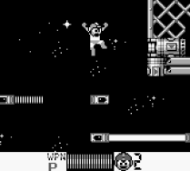 Mega Man 4 Game Boy 058