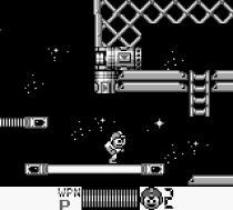 Mega Man 4 Game Boy 059
