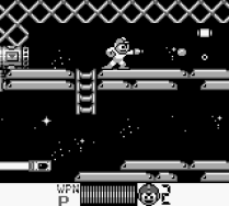 Mega Man 4 Game Boy 060