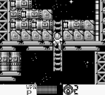Mega Man 4 Game Boy 062