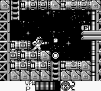 Mega Man 4 Game Boy 063