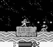Mega Man 4 Game Boy 069