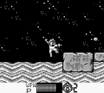 Mega Man 4 Game Boy 070
