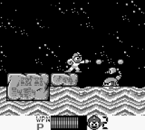 Mega Man 4 Game Boy 071