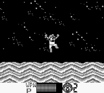 Mega Man 4 Game Boy 072