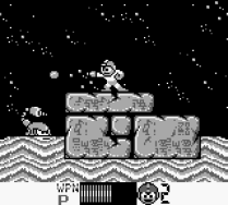 Mega Man 4 Game Boy 073