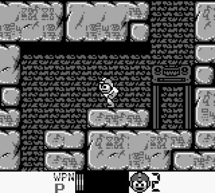 Mega Man 4 Game Boy 075