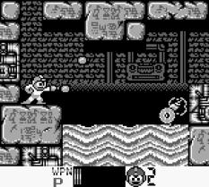 Mega Man 4 Game Boy 076