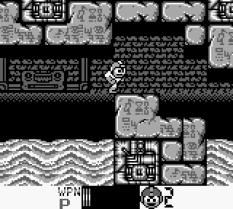 Mega Man 4 Game Boy 077