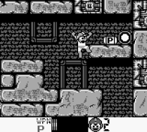 Mega Man 4 Game Boy 079