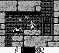 Mega Man 4 Game Boy 080