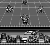 Mega Man 4 Game Boy 081