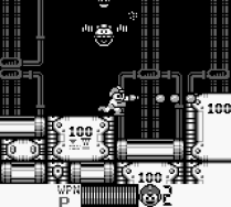 Mega Man 4 Game Boy 084