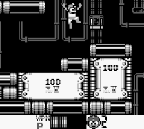 Mega Man 4 Game Boy 091