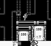 Mega Man 4 Game Boy 093