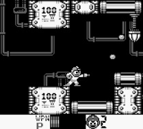 Mega Man 4 Game Boy 094