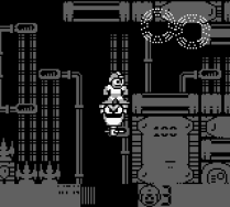 Mega Man 4 Game Boy 101