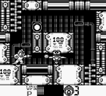 Mega Man 4 Game Boy 103