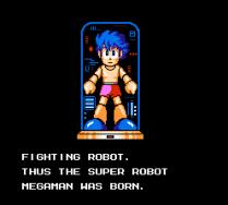 Mega Man 4 NES 003