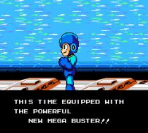 Mega Man 4 NES 004