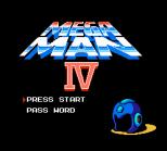 Mega Man 4 NES 005