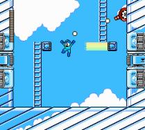 Mega Man 4 NES 007