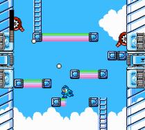 Mega Man 4 NES 013
