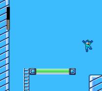 Mega Man 4 NES 016