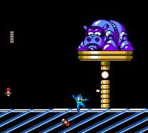 Mega Man 4 NES 017