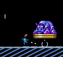 Mega Man 4 NES 018