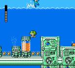 Mega Man 4 NES 025