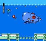 Mega Man 4 NES 027