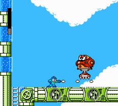 Mega Man 4 NES 032