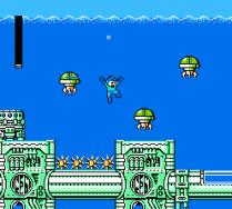 Mega Man 4 NES 036