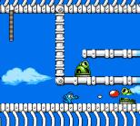 Mega Man 4 NES 039