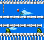 Mega Man 4 NES 041