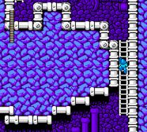 Mega Man 4 NES 046