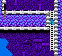 Mega Man 4 NES 051