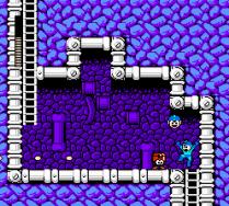 Mega Man 4 NES 052