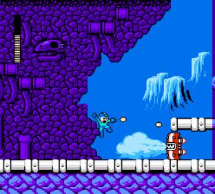 Mega Man 4 NES 053