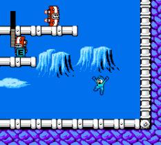 Mega Man 4 NES 055