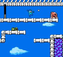 Mega Man 4 NES 060