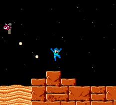 Mega Man 4 NES 066