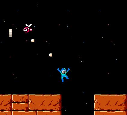 Mega Man 4 NES 067